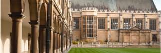 Среднее образование Онлайн в Англии