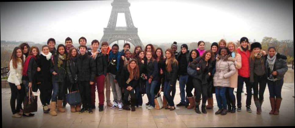 Сколько стоит студентам учиться и проживать во Франции