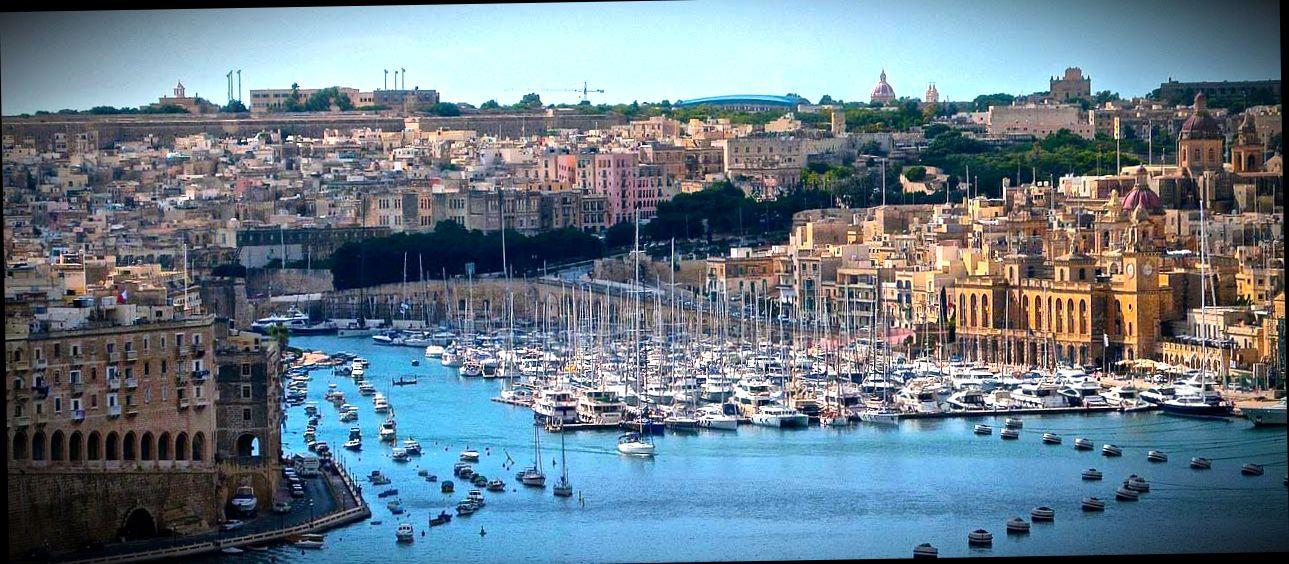 Цены на учебу на Мальте очень привлекательны для иностранцев