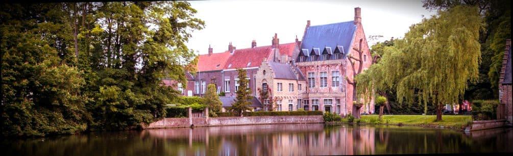 Система высшего образования в Бельгии сильно развита