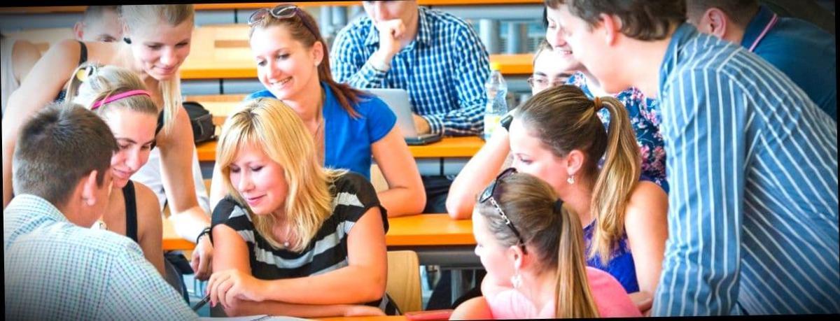 Получить высшее образование в Чехии