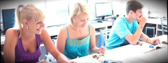 Особенности поступления в высшие учебные заведения на Кипре
