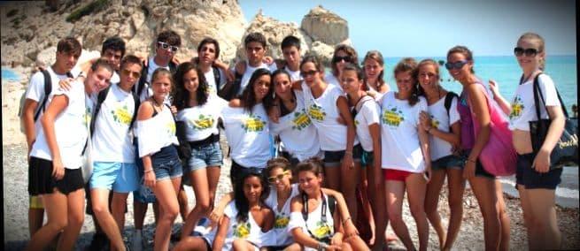 Рекомендуем пройти языковые курсы на Кипре летом