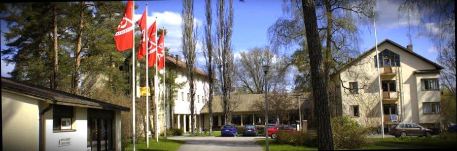 Языковая школа, где можно пройти курсы финского языка