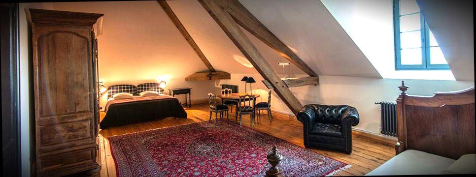Проживание в общежитии в Франции для русских