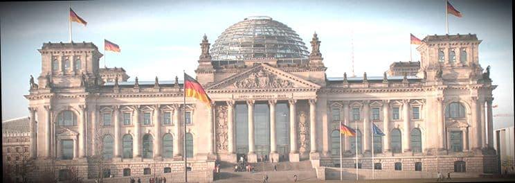 Поступление в ВУЗы в Германии