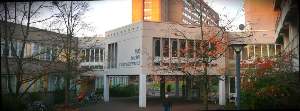 Технический университет Мюнхена