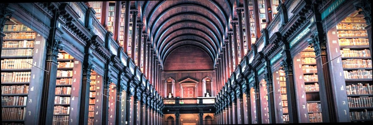 Высшее образование и поступление в ирландские университеты