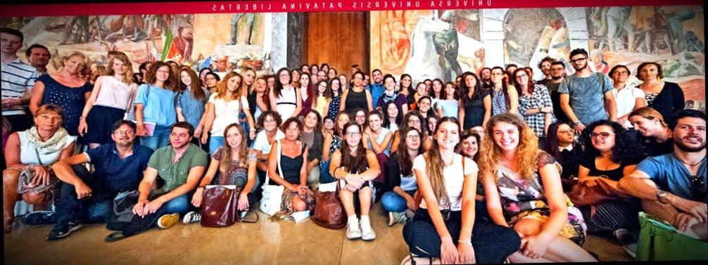 Университет Падуи (Universita degli Studi di Padova)