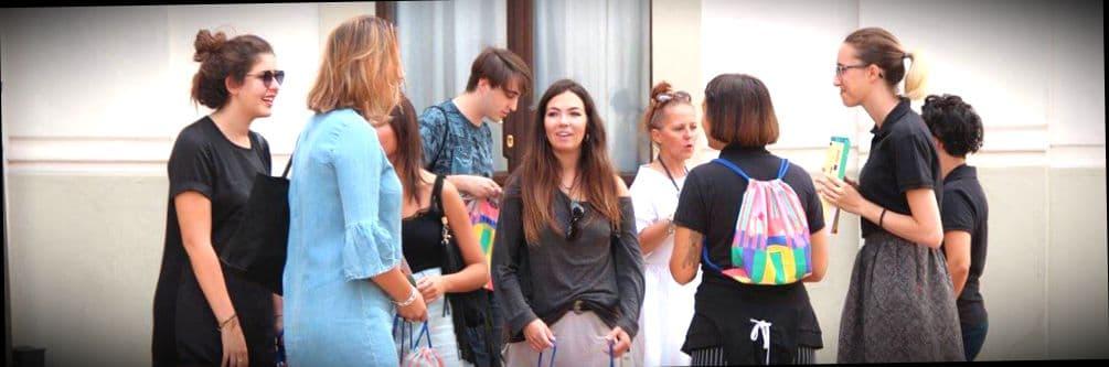 Россияне могут учиться в университетах Италии