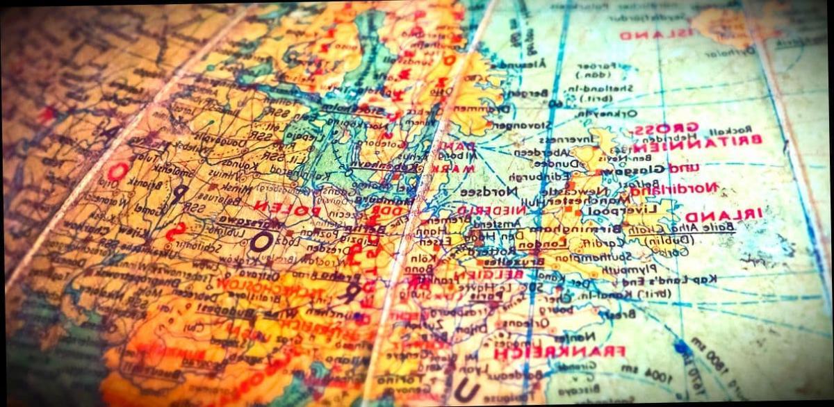 Где лучше в Европе изучать англйиский язык