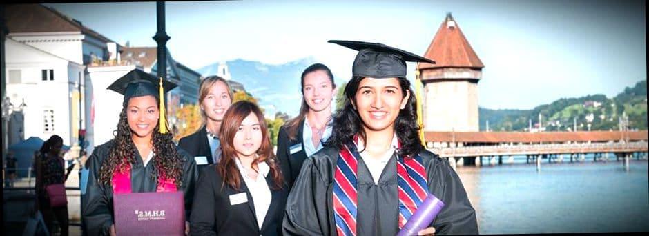 Большой выбор зарубежных стран для получения образования в сфере туризма