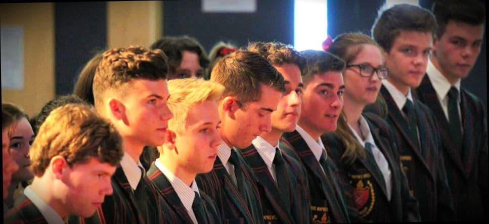 Среднее образовании в Австралии считается обязательным