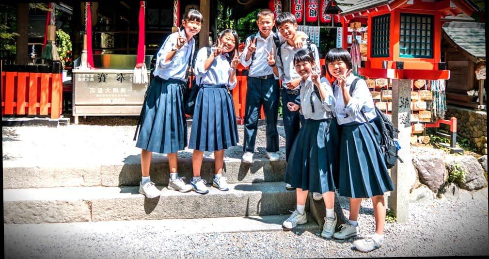 особенности системы образования Японии