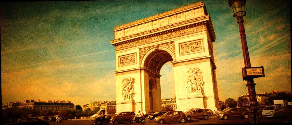 История развития французского образования во многом обязана Наполеону