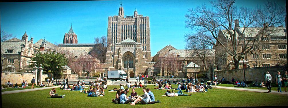 Постдипломное образование (Postgraduate) в США можно получить в магистратуре или докторантуре