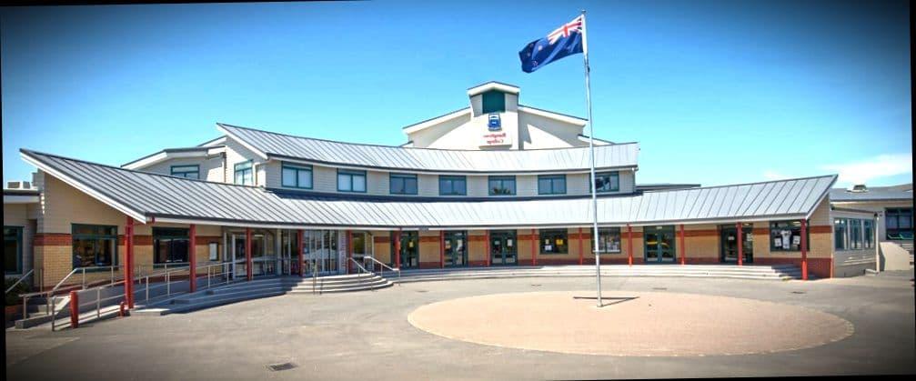 Учеба в Senior College ACG достигает цены 23000 новозеландских долларов