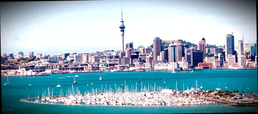 Стоимость учебы в Новой Зеландии не из дешевых