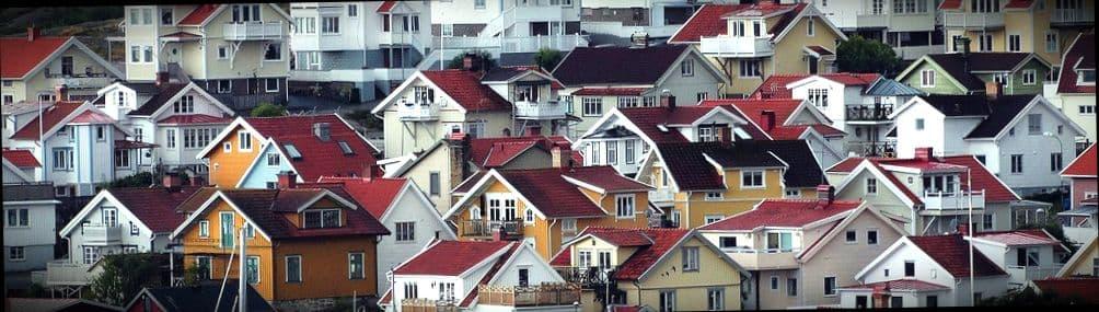 Условия учебы в Швеции для русских