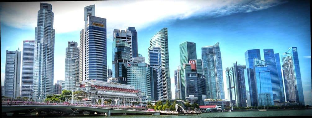 Обучение в Сингапуре очень ценится по всему миру