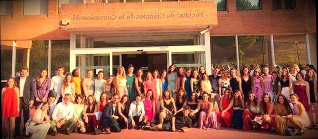 Роосияне могут учиться в Испании