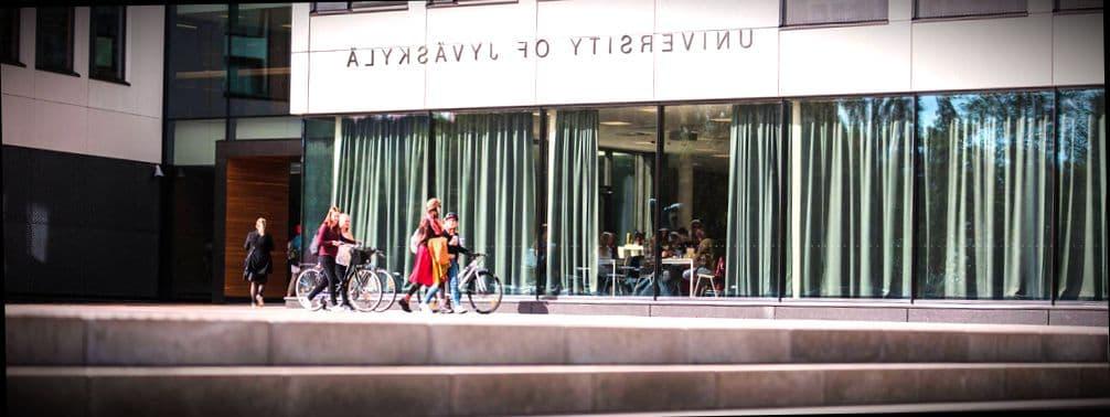 5 лучших университетов для иностранцев в Финляндии