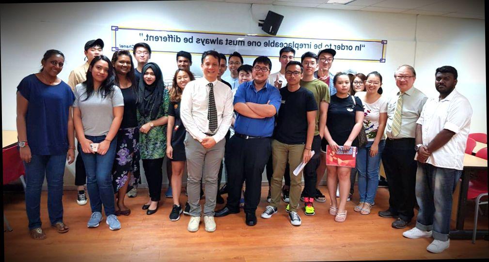 Management Development Institute год обучения стоит 9500-25000 сингапурских долларов