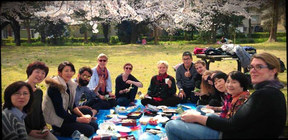 В Японии развита система грантов и стипендий для бесплатной учебы