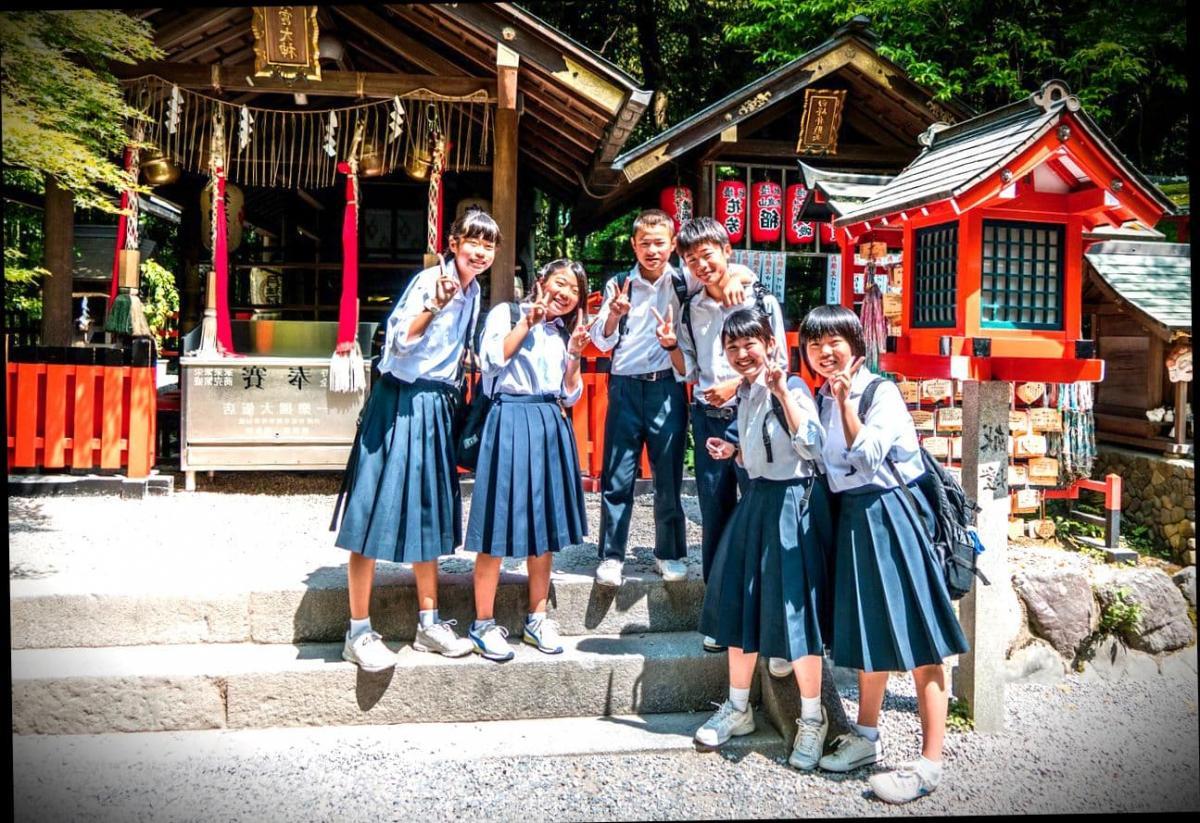 Цены на среднее образовование в Японии доступны иностранцам