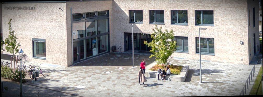 Свободный берлинский университет