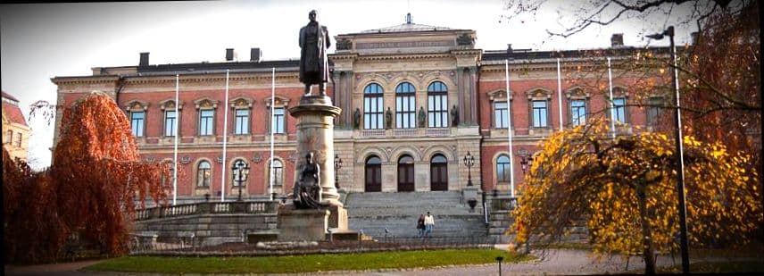 Шведский университет Lund University