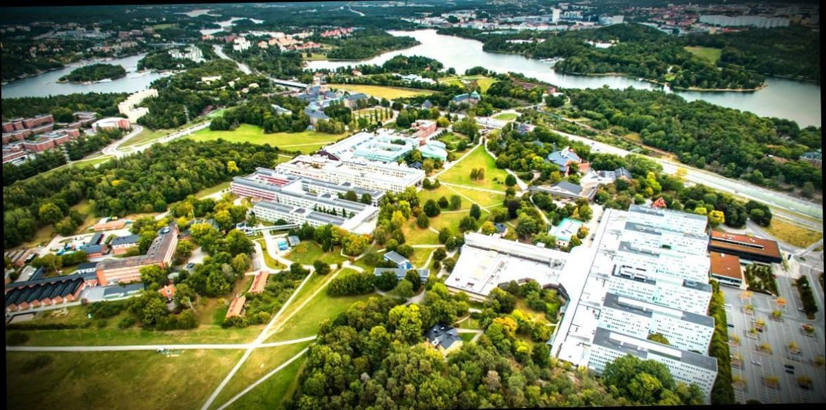 Шведский университет Stockholm University