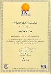 EC English