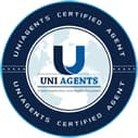 Uniagents Certified