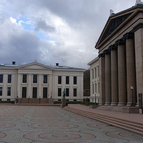 ТОП-3 бизнес-школы в Норвегии