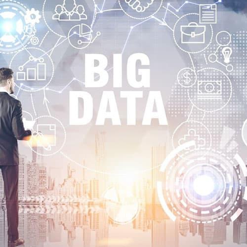 5 причин для получения степени в области маркетинга и Big Data