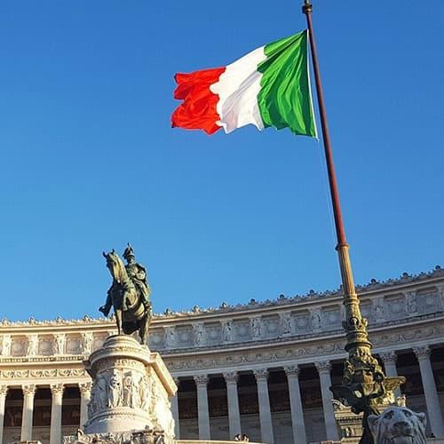 Нужен ли сертификат по итальянскому языку, чтобы учиться в Италии?