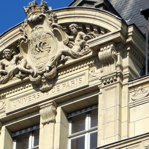 Опыт учебы в Сорбонне Дарьи - работа и жизнь в Париже