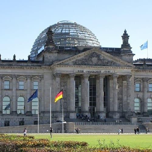 Поступление в Свободный университет Берлина на Информатику