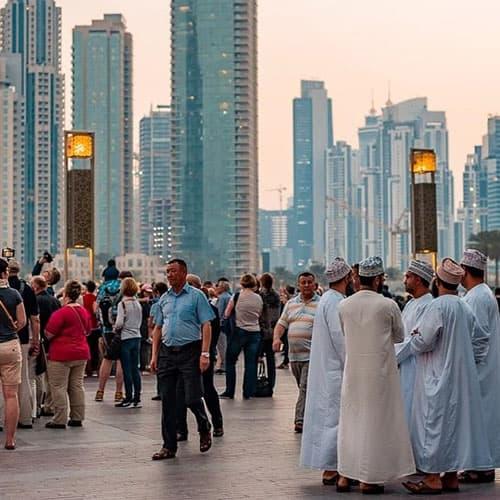 Как спросить дорогу на арабском языке (видео)