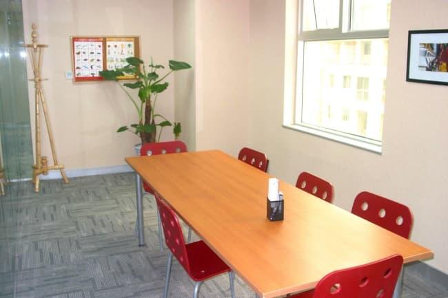 Китайский язык в Китае в школе Mandarin House