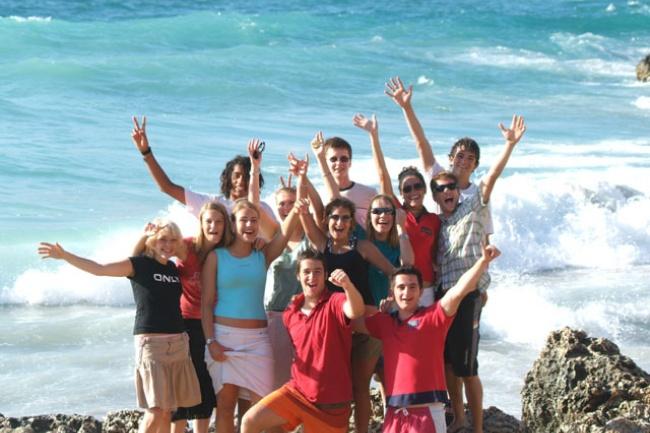 IELS Мальта школа английского языка
