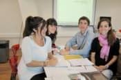 Изучение английского языка в центрах Oxford International для детей от 8 до 17 лет фото