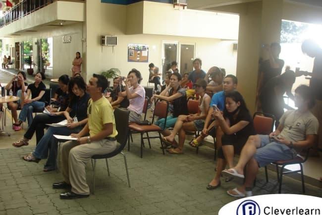 Английский языка на Филиппинах Cleverlearn English Language Institute (CELI)