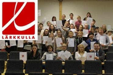 Школа иностранных языков Lärkkulla