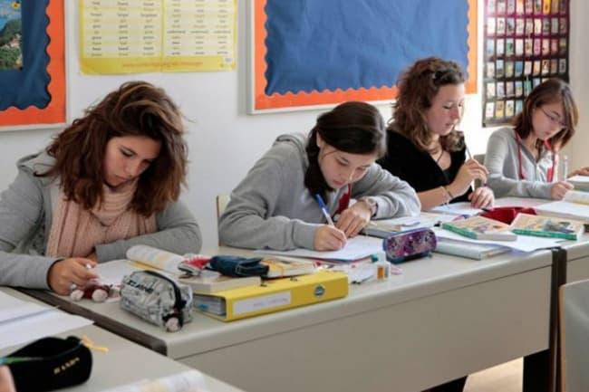 Среднее образование по американской системе в Швейцарии на базе College International Brillanmont