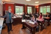 Средняя школа с изучением иностранных языков INSTITUT AUF DEM ROSENBERG в Санкт-Галене фото