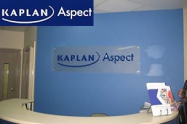 Kaplan Aspect Кэрнс для школьников