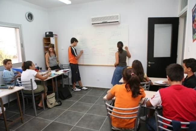 Английский язык на Кипре Malvern House Cyprus