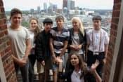 Среднее образование на английском языке в Нидерландах в школе International School Eerde для детей 11-19 лет. фото